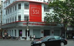 SSI chốt danh sách cổ đông trả cổ tức bằng cổ phiếu
