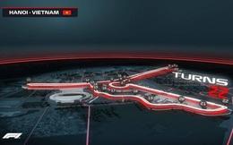 Hoãn chặng đua F1 Vinfast Vietnam Grand Prix 2020
