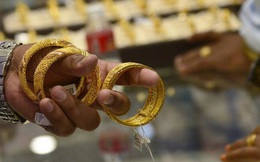 Chiều 13/3, giá vàng bất ngờ đảo chiều tăng gần 1 triệu đồng/lượng