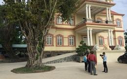Huyện Bình Chánh thu thập thông tin khách hàng bị lừa khi mua đất của Công ty Phi Long