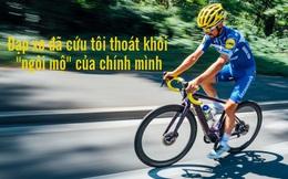 """Từng chìm đắm trong thói quen ăn vặt, ì trệ, đạp xe đã cứu tôi thoát khỏi """"ngôi mộ"""" của chính mình: Khi vận động tích cực, cả cuộc sống thay đổi"""