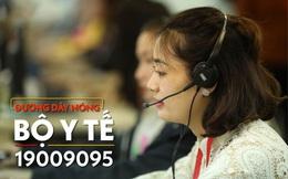 Hotline 19009095: Nhật ký những đêm trắng chống dịch Covid-19 của tổng đài viên Viettel