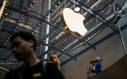 Apple đóng cửa tất cả các cửa hàng bên ngoài Trung Quốc đến 27/3