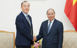Trưởng đại diện WHO: Chúng tôi ấn tượng với sự hợp tác của người dân Việt Nam trước sự chỉ đạo của Chính phủ, mà có được điều đó là do niềm tin của người dân