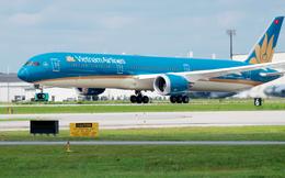 Vietnam Airlines tạm ngừng vận chuyển hành khách từ châu Âu về Việt Nam để phòng chống dịch COVID-19