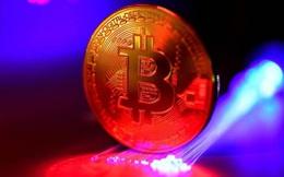 Thị trường hỗn loạn, Bitcoin giảm thần tốc