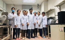 Bộ test KIT phát hiện SARS-CoV-2 made in Việt Nam