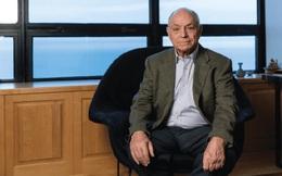 [Quy tắc đầu tư vàng] Huyền thoại Ralph Wanger đã dùng cách nào để vượt qua mọi khủng hoảng trên thị trường?