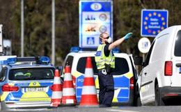 Đối phó với sự lây lan của Covid-19, châu Âu đề xuất cấm người nước ngoài nhập cảnh trong 30 ngày, Đức tuyên bố đóng cửa biên giới với 5 quốc gia