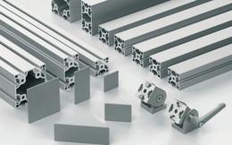 Tiếp nhận hồ sơ đề nghị miễn trừ áp dụng biện pháp phòng vệ thương mại đối với một số sản phẩm nhôm thanh định hình
