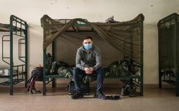 """Cuộc sống bên trong khu cách ly của Việt Nam dưới góc nhìn của người Anh: """"Tôi cảm thấy như mình đang đi nghỉ hơn là cách ly!"""""""