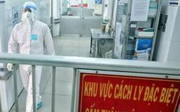 Việt Nam ghi nhận bệnh nhân COVID-19 thứ 67, ca thứ hai ở Ninh Thuận