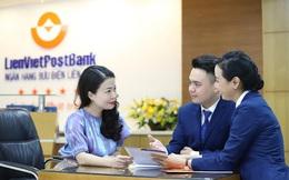 LienVietPostBank chính thức tăng vốn điều lệ gần 10.000 tỷ đồng