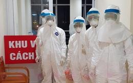 Ca nhiễm COVID-19 thứ 68 tại Việt Nam: là người Mỹ, lấy vợ người Việt Nam