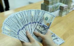 """Sáng 19/3, giá USD tiếp tục tăng vọt, trên """"chợ đen"""" đã vượt 23.500 đồng"""