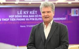 """Danh mục Pyn Elite Fund giảm mạnh kể từ khi tuyên bố """"All in"""" cổ phiếu Việt Nam"""