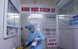 Hai nhân viên y tế Bạch Mai mắc COVID-19, nâng tổng số ca nhiễm lên 87