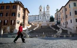 Những đô thị hóa thành phố ma ở Italy trong đại dịch Covid-19
