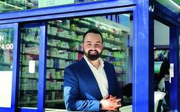 Đại diện Pharmacity: Thất bại suốt năm qua là thiếu hàng, phải xây kho bãi 10.000m2 để đáp ứng mục tiêu mở mới 1 cửa hàng/ngày