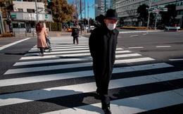 Những người già khốn khổ ở Nhật Bản thời Covid-19