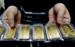 Sau đợt bán tháo ồ ạt, giá vàng sẽ hồi phục và tiến thẳng 1.900 USD/ounce?