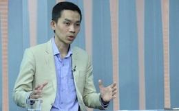TS. Nguyễn Đức Thành: Tôi ngừng làm viện trưởng VEPR