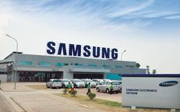Samsung xây trung tâm R&D 220 triệu USD ở Việt Nam