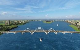 Quảng Ninh: Trong tháng 4/2020 sẽ khởi công xây dựng dự án cầu Cửa Lục 1 và 3