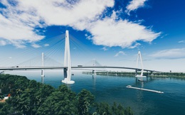 Chính thức thi công xây dựng cầu Mỹ Thuận 2 hơn 5.000 tỷ