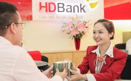 Nguồn vốn dồi dào, HDBank dự kiến mua lại trước hạn hơn 8.500 tỷ đồng trái phiếu