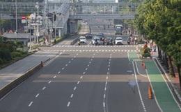 Jakarta ban bố tình trạng khẩn cấp vì Covid-19, kêu gọi các văn phòng đình chỉ hoạt động 14 ngày