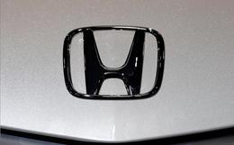 Honda dừng toàn bộ các nhà máy sản xuất tại Bắc Mỹ