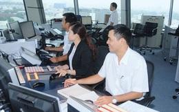 Ảnh hưởng bởi Covid-19, doanh thu Tổng công ty Quản lý bay ước giảm gần 50%