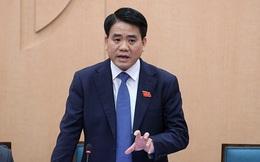 Chủ tịch UBND TP. Hà Nội Nguyễn Đức Chung: Hoàn toàn chưa có ý kiến liên quan đến việc phong tỏa thành phố Hà Nội