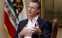 Thống đốc California (Mỹ) ban bố lệnh phong tỏa, cảnh báo trên 25 triệu dân nguy cơ mắc COVID-19