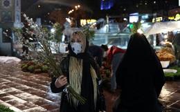 Kỷ lục đáng sợ ở Iran: Cứ 10 phút lại có một người chết vì corona trong ngày 19/3