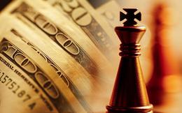 Đối đầu với đại dịch corona, các nhà quản lý quỹ nhấn mạnh: Tiền mặt thực sự là vua
