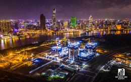 Giá căn hộ cao cấp ven sông Sài Gòn khu trung tâm hiện giờ ra sao?