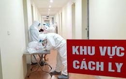 Bệnh nhân COVID -19 thứ 92 ở Việt Nam là du học sinh tại Pháp