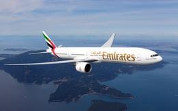 Emirates thông báo sẽ ngừng khai thác toàn bộ dịch vụ chở khách từ ngày 25/3