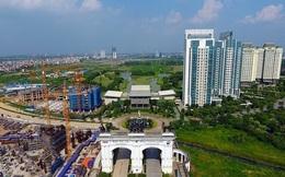 Nhà đầu tư tư nhân đang dẫn dắt phát triển đô thị