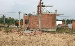Nhà ở, công trình cấp phép tạm ở Tp.HCM được bồi thường 80% khi thu hồi đất