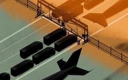 """Cách nào phục hồi chuỗi cung ứng """"hậu Covid-19""""?"""