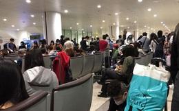 Tạm dừng vận chuyển công dân Việt Nam từ nước ngoài đến sân bay Tân Sơn Nhất