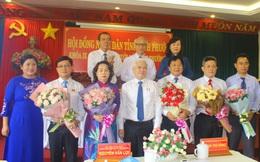 Bình Phước có tân Chủ tịch HĐND tỉnh