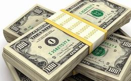 Tỷ giá VND/USD bất ngờ giảm mạnh