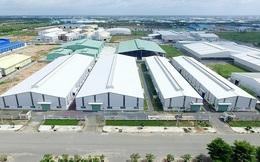 VinHomes rót 6.000 tỷ đồng vào công ty phát triển Khu công nghiệp