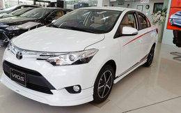Toyota, Honda, Ford,... chịu tác động ra sao trước đại dịch COVID-19?