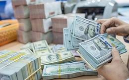 Tỷ giá giảm ngày thứ 2 liên tiếp, USD tự do hạ mạnh