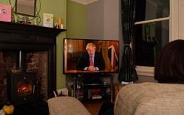 Vương quốc Anh cấm tổ chức đám cưới, hành động quyết liệt để ngăn người dân rời khỏi nhà vì Covid-19